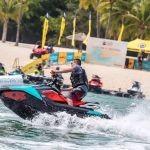 实现水上梦想 与家人共享欢乐时光:BRP庞博2017款Sea-Doo喜度摩托艇上市