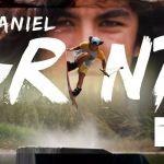 """""""亚洲骄傲""""——Daniel Grant(丹尼尔-格兰特)"""