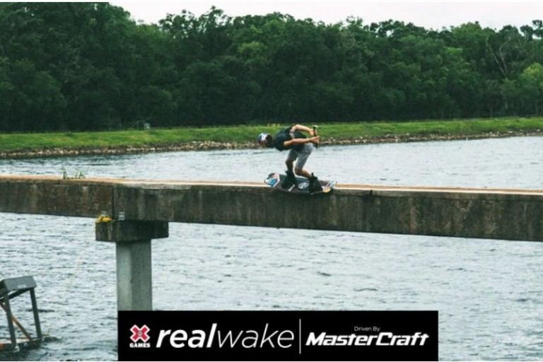 2018 X-game realwake part1