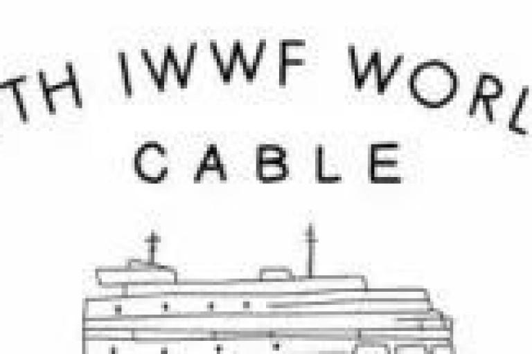 第十届IWWF索道尾波&尾波滑板世界锦标赛下月开站