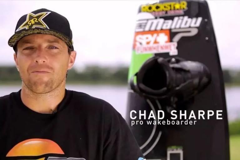 """""""加拿大军团""""特辑之""""加国元老""""—Chad Sharpe(查德-夏普)"""
